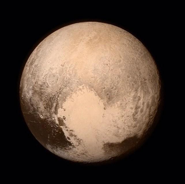 В этот день: Открытие, Плутон, В этот день, Фотография, (18 ), Февраль, 1930