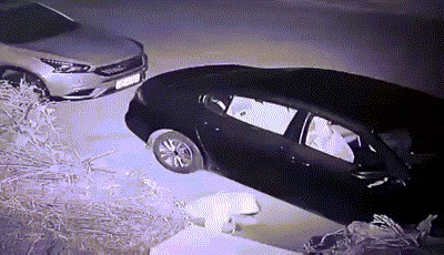Автограбитель