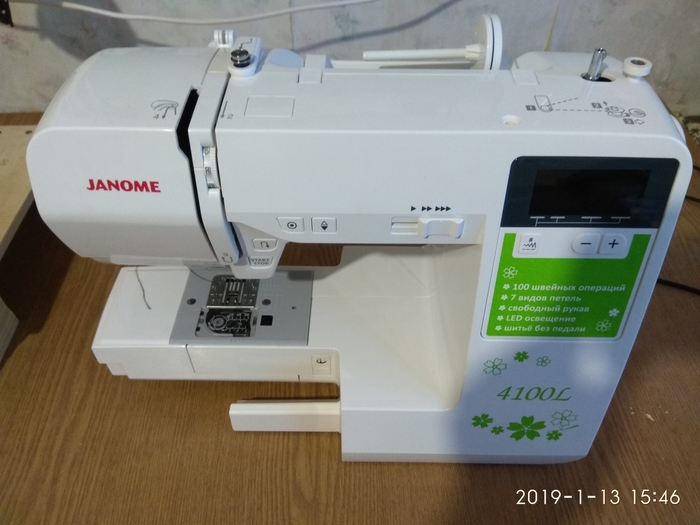 Приставной столик для швейной машинки своими руками Швейная машинка, Своими руками, Работа с деревом, Длиннопост