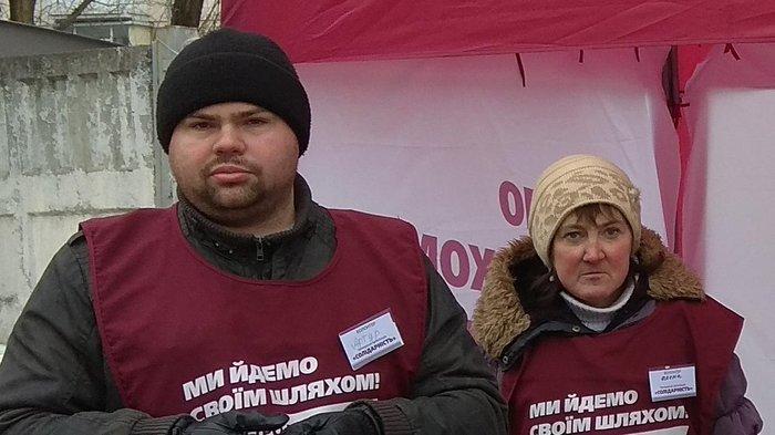 Европейцы берут штурмом секонд-хенд в Днепре Украина, Видео, Длиннопост, Политика, Днепропетровск, Вертикальное видео