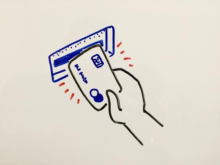 Стрипмейкер Диего | Выпуск #62 — Суеверный банкомат Комиксы, Диегорисует, Банк, Банкомат, Безопасность, Юмор, Шутка, Инновации, Длиннопост