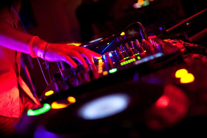 Профессия диджей. Часть 14. Ночной клуб, Работа, Ностальгия, Мат, DJ, Длиннопост
