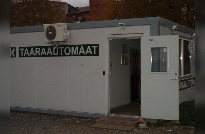 Записки из Эстонии #1. Про мусор и уборку улиц. Длиннопост, Эстония, Мусор, Уборка улиц, Сортировка