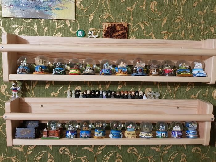 Коллекция сувениров Путешественники, Путешествия, Сувениры, Коллекция