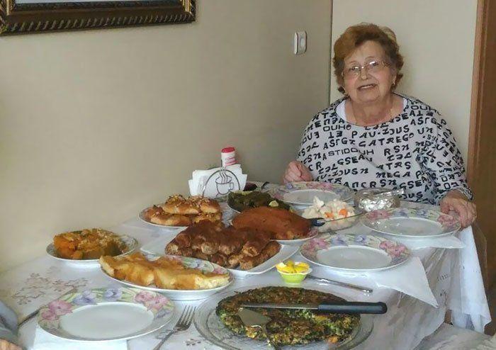 Наши бабушки – самые любящие в мире. Бабушка, Родные люди, Длиннопост
