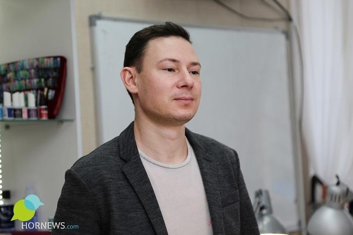 Ильдар-маникюрщик Челябинск, Маникюр, Профессия, Длиннопост