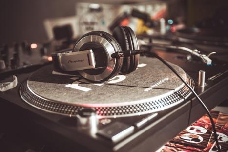 Профессия диджей. Часть 23. Карманный справочник DJ, Весы, Мат, Длиннопост