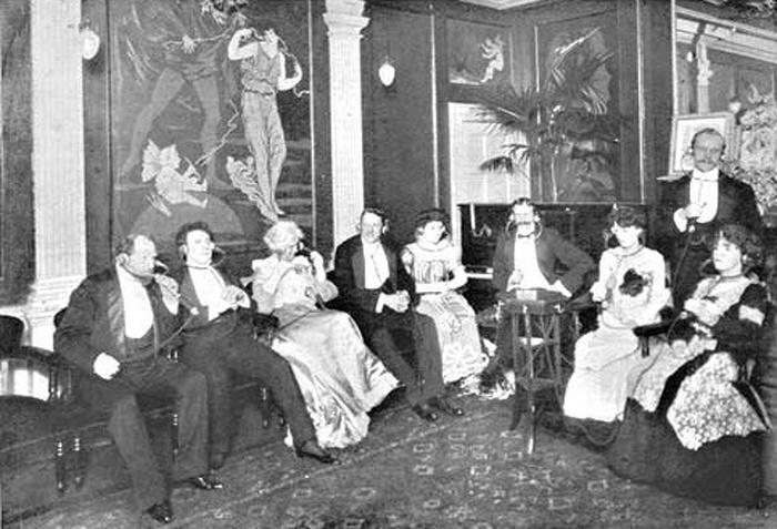 Занимательные изобретения Викторианской эпохи Викторианская эпоха, Изобретения, Длиннопост, ADME