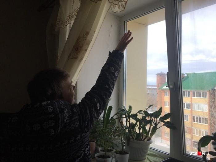 Пенсионер, которого убило глыбой льда в Боровском, шел писать завещание. Трагедия попала на видео Трагедия, Новости, Длиннопост, Видео, Негатив