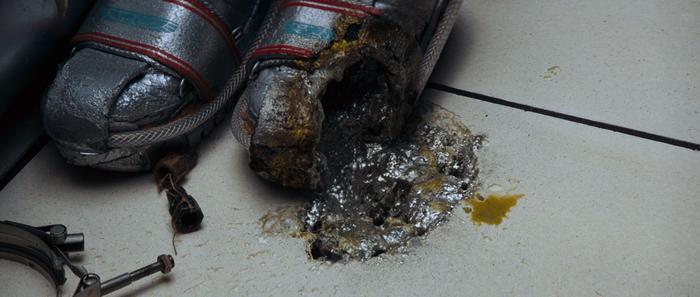 Химик против Голливуда: Кислоты Наука, Научпоп, Химия, Кислота, Чужой, Breaking Bad, Фильмы, Сериалы, Видео, Длиннопост