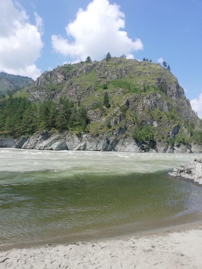 Горный Алтай Горы, Алтай, Горный Алтай, Красота природы, Длиннопост