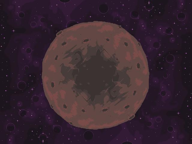 Немного космоса Pixel Art, Pixels, Game Art