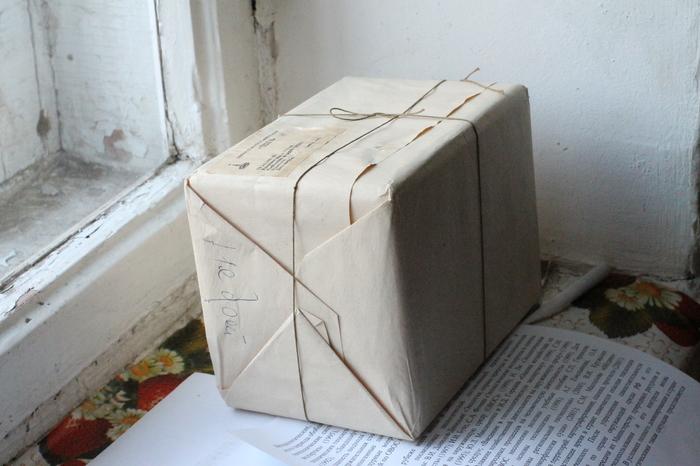 Распаковка уникальной капсулы времени. Возможно, такого вы больше нигде не увидите Фотография, Фотоаппарат, Ретро, СССР, Ностальгия, Эксклюзив, Длиннопост