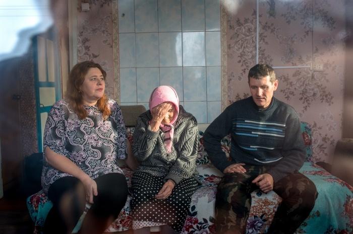 Новосибирские семьи усыновили больше 40 одиноких стариков Старость, Помощь, Благородство, Неравнодушие, Доброта