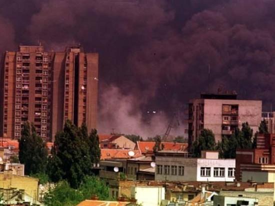 НАТО оправдало массовые убийства в Югославии: бомбардировки  были необходимы и легитимны Общество, Политика, НАТО, Бомбежка, Югославия, Гуманитарная катасрофа, Московский комсомолец, Репрессии, Видео, Длиннопост
