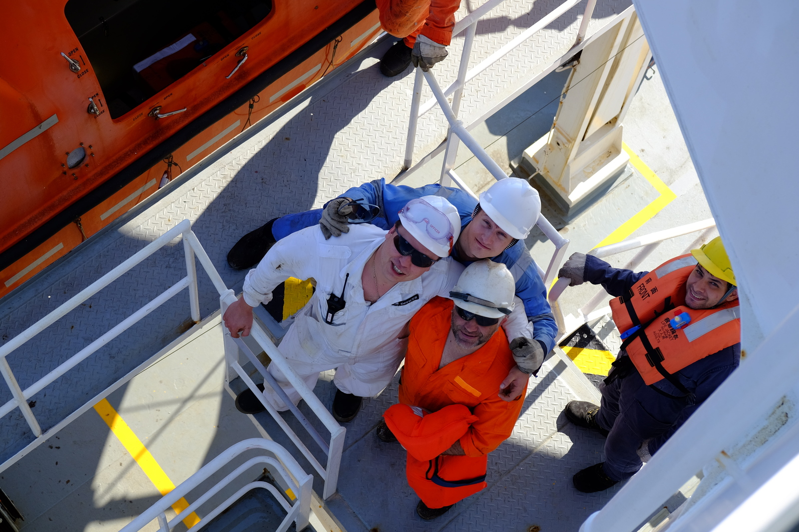 Атрибуты моряка своими руками