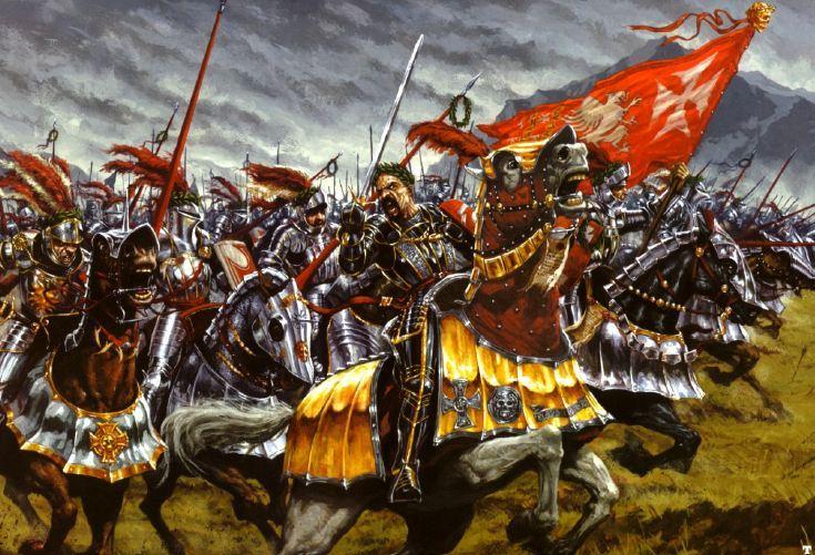 Warhammer Fantasy Battles Кодексы