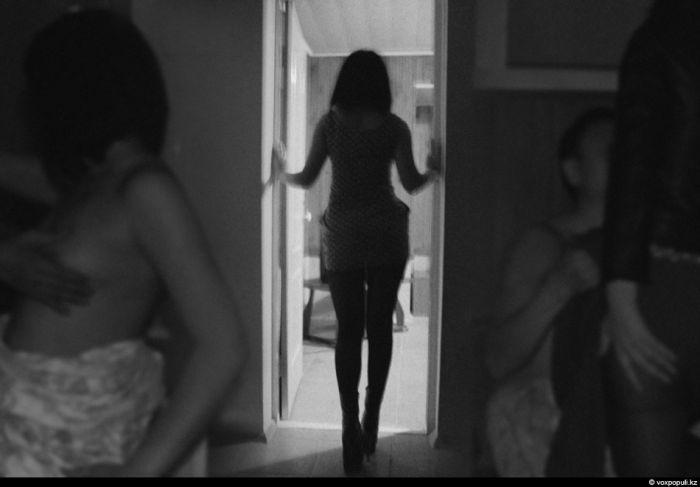Проститутки индивидуалки родники