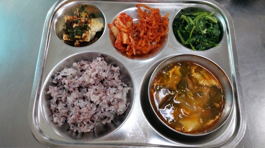 корейская школа ебли