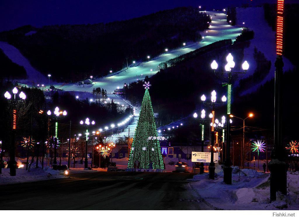 южно-сахалинск горный воздух фото