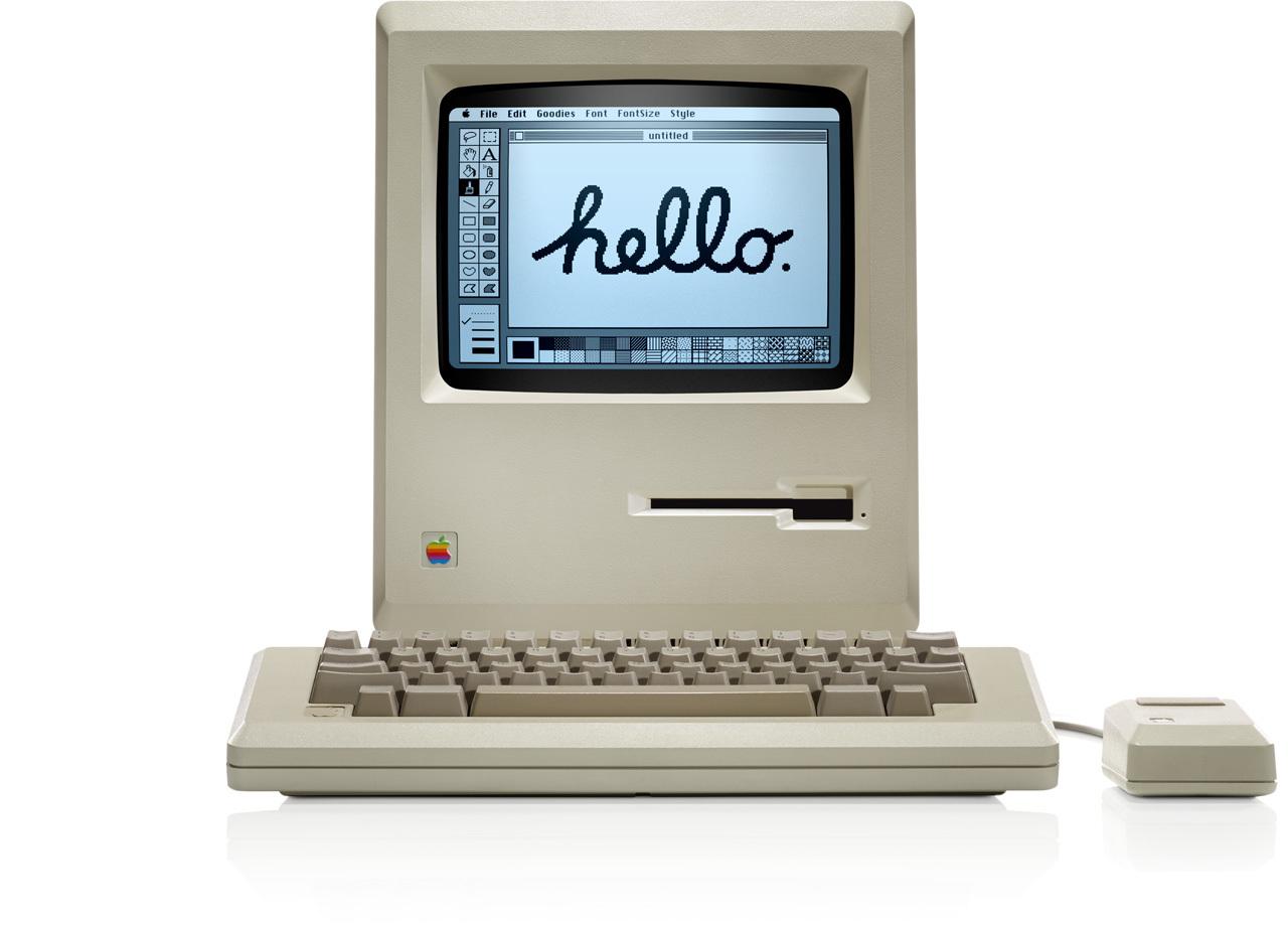 Картинки по запросу Apple Macintosh