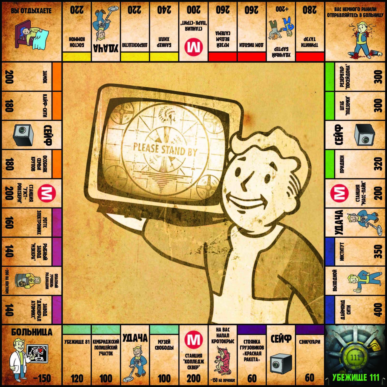 Как сделать монополию
