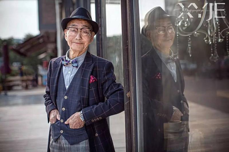 Картинки по запросу китайские старики