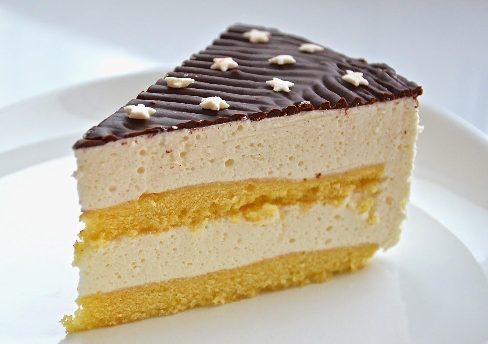 Рецепт советский торт птичье молоко