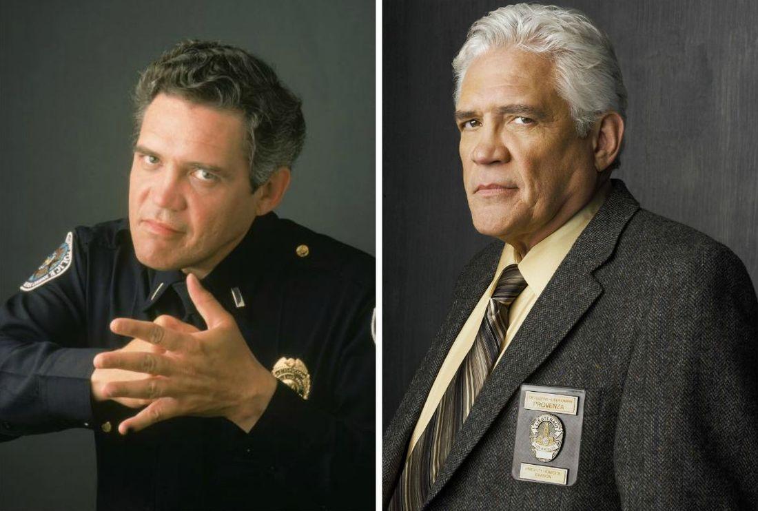 Любимые актеры Полицейской академии 32года спустя рекомендации