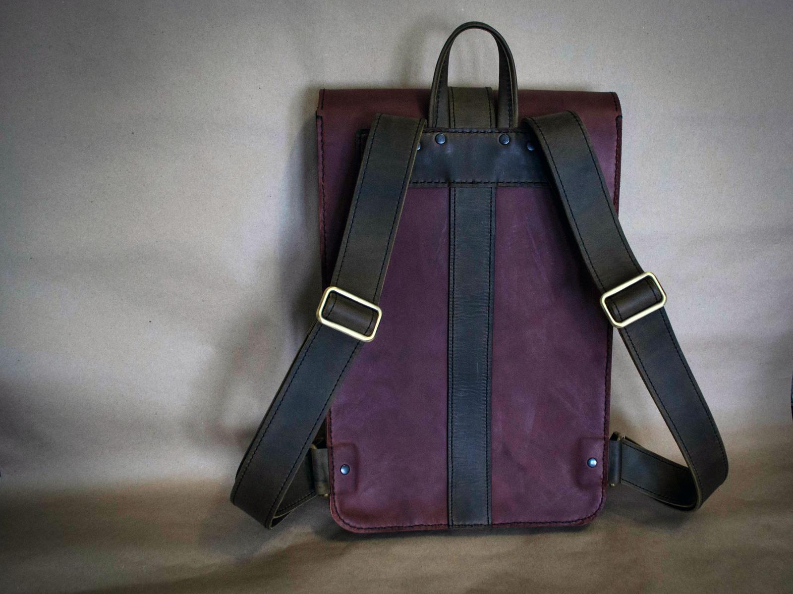 ab4d1f562609 Рюкзак для MacBook из кожи Своими руками, Кожа, Рюкзак, Хобби, Сумка,
