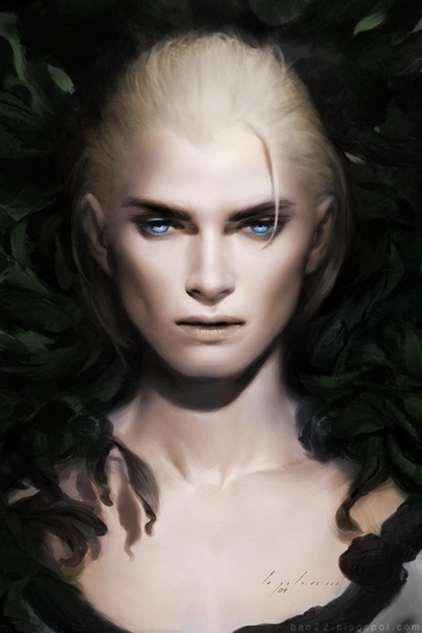 Смотреть Белые волосы: фото подборка видео