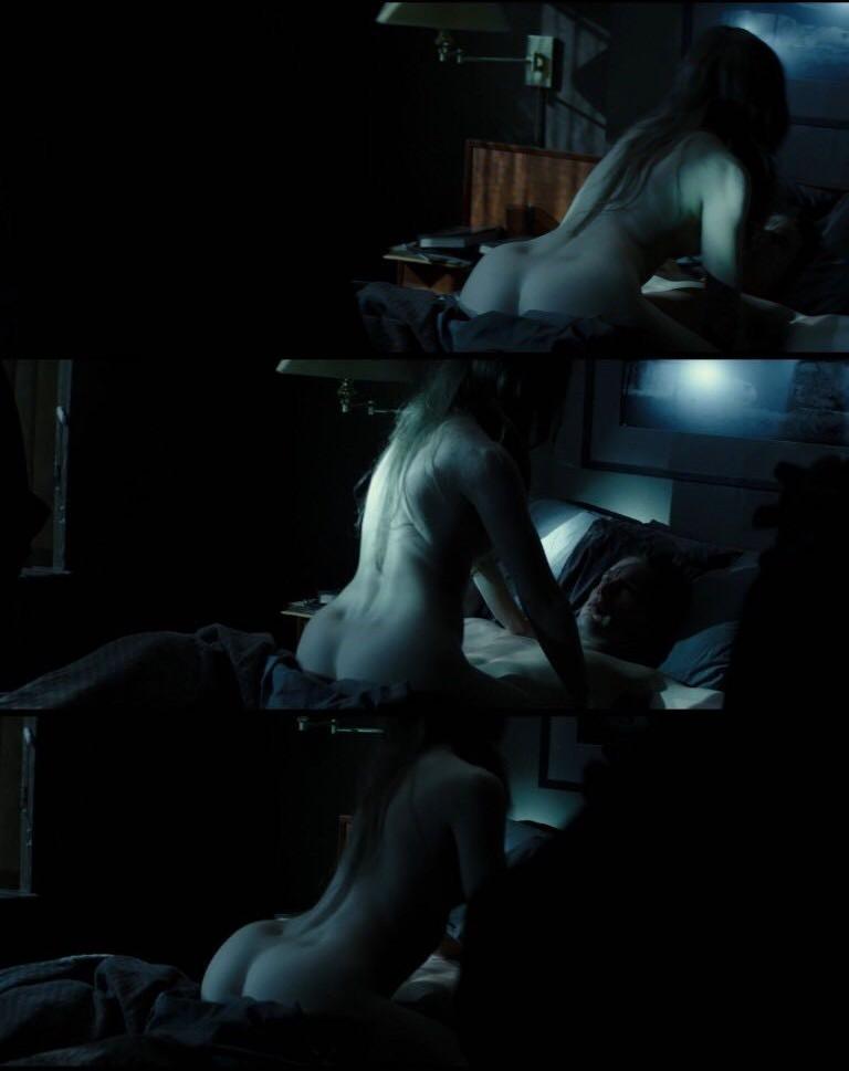 Секс сцены с эммой уотсон