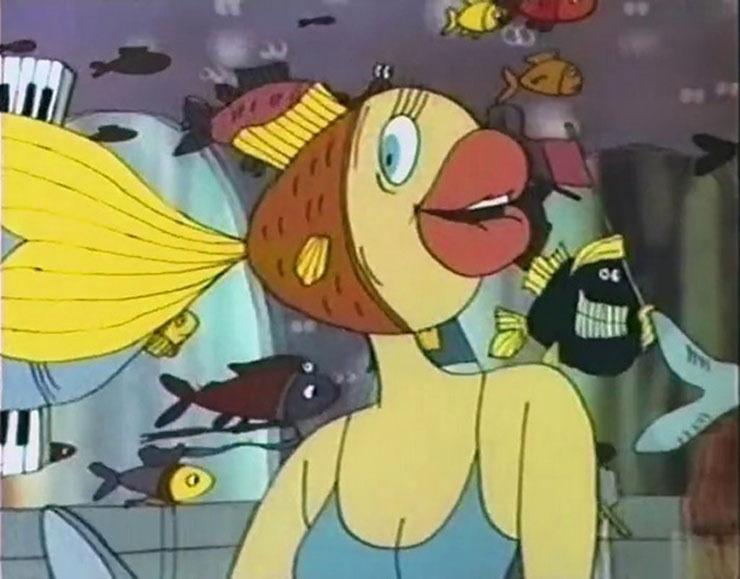 Мультфильмы мальчики секс