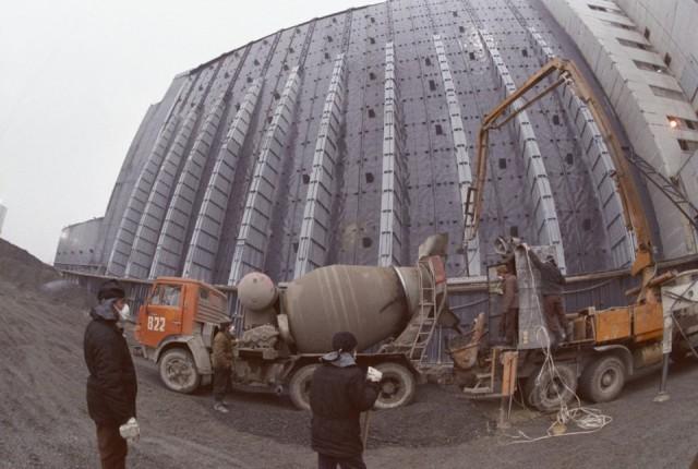 Бетон чернобыль цена на раствор готовый отделочный тяжелый цементный 1 3