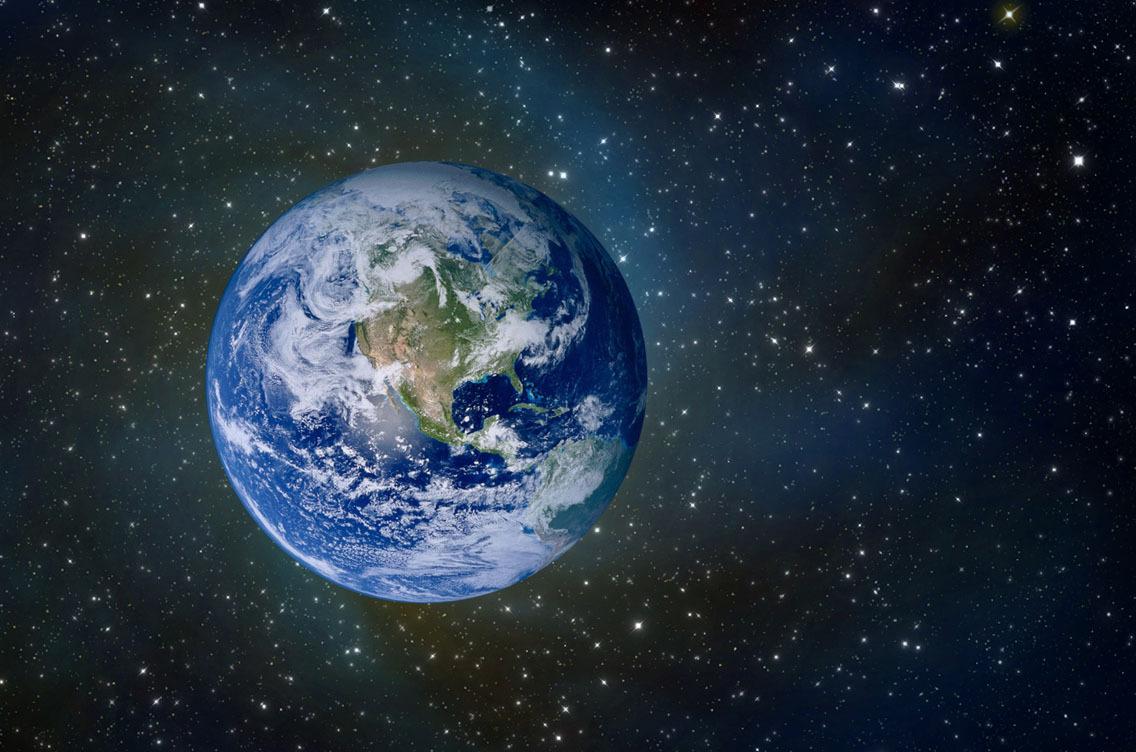 планети земля фото