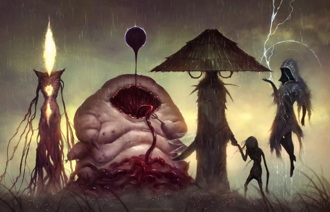 чума голод война смерть картинки