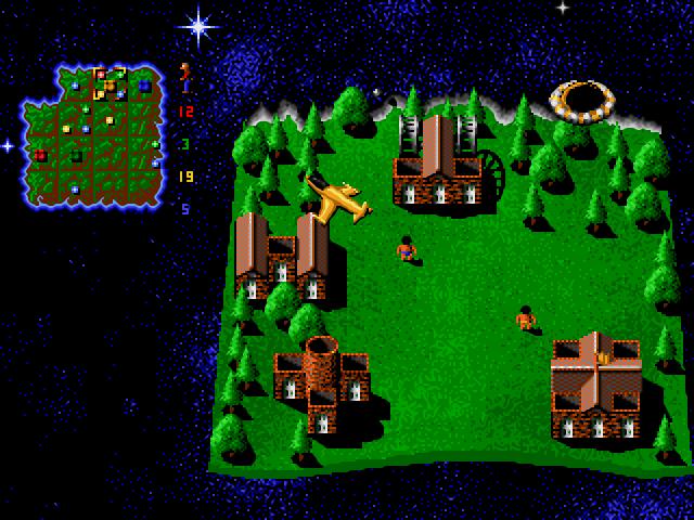 скачать игра на Sega - фото 11