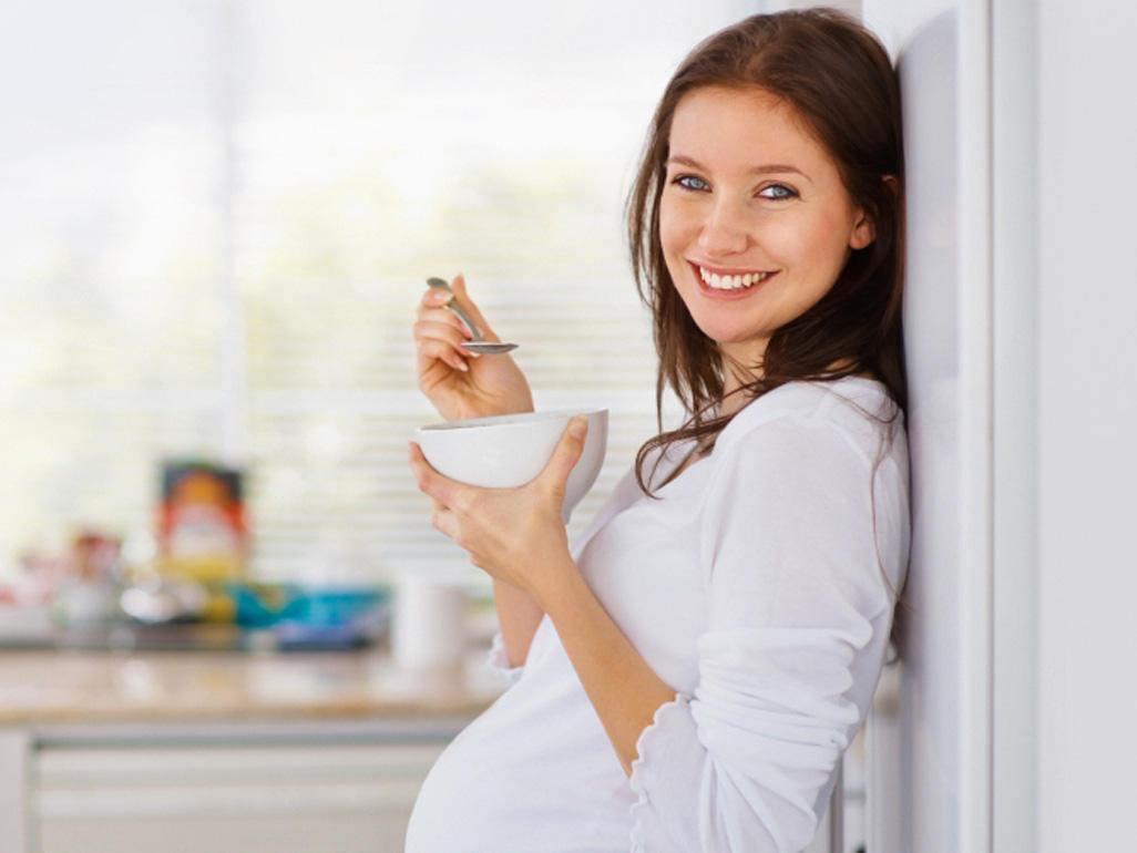 Фосфор во время беременности