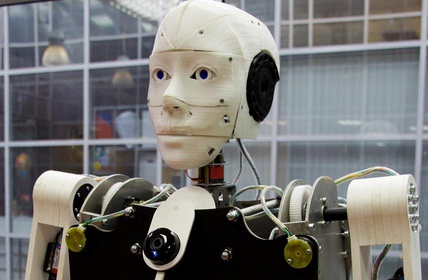 скачать игру на андроид робот - фото 6