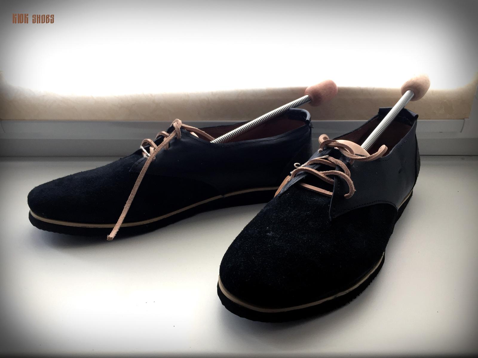 Как ботинки сделать мягче 17