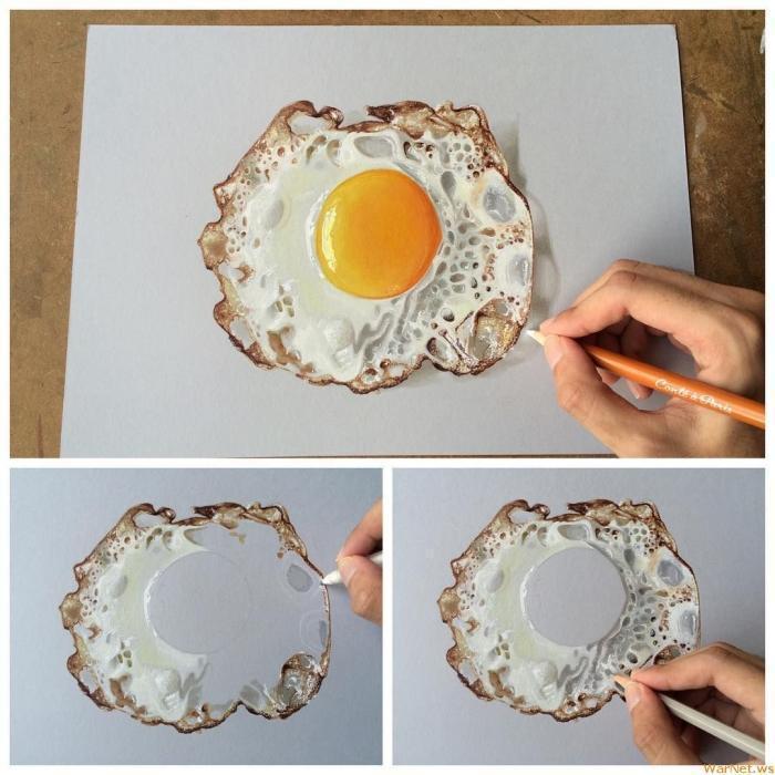 картинки фломастерами рисунки