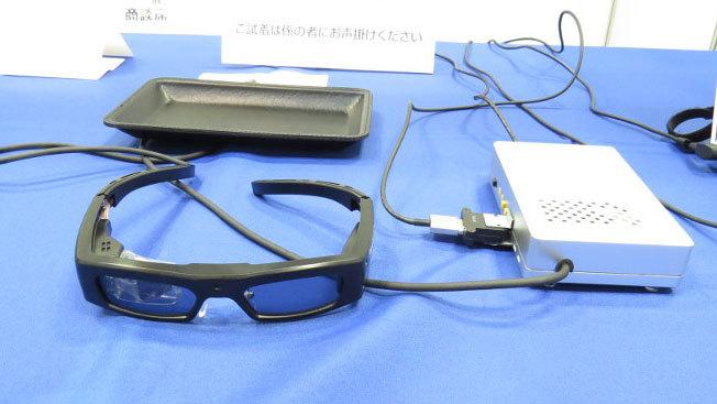 Японские очки виртуальной реальности ударопрочный бокс спарк напрямую из китая