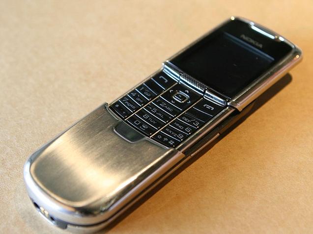 мобильная ностальгия топ 10 телефонов Nokia