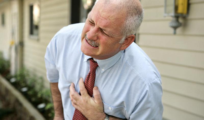 Как сделать сердечный приступ фото 779