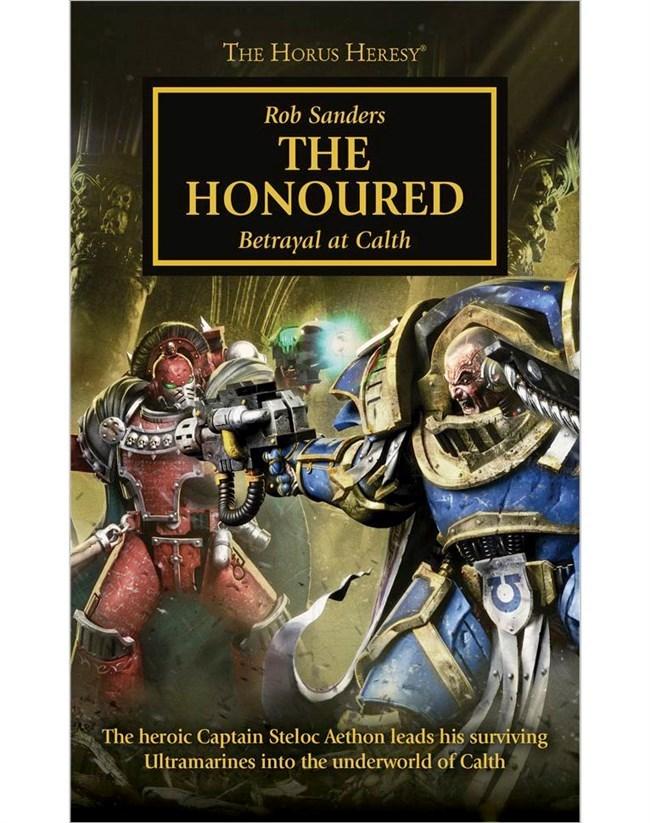 Warhammer ересь хоруса книги скачать