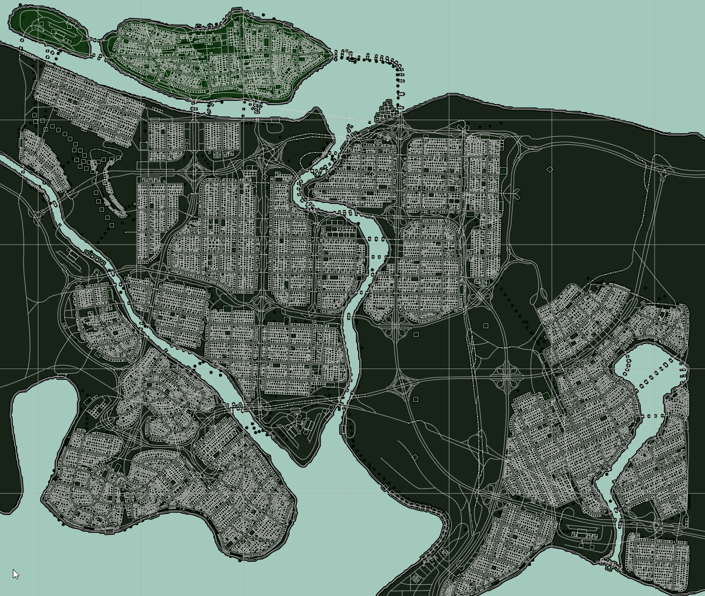Как сделать карту cities skylines 404