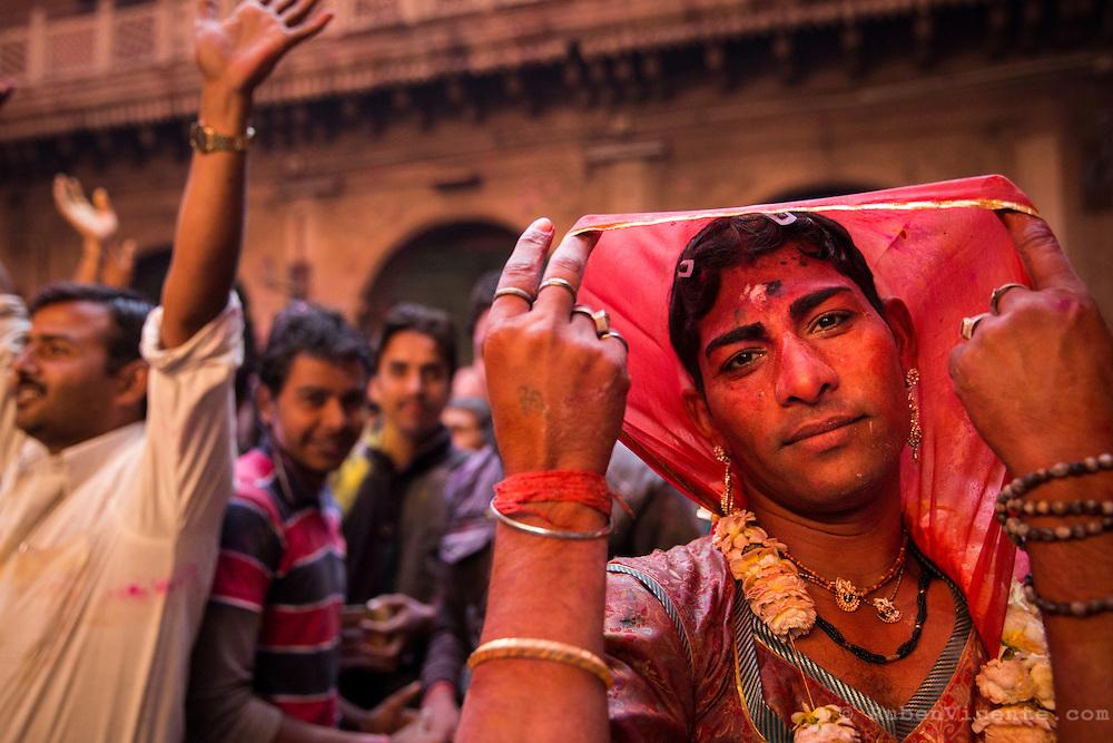 Транссексуалы индия