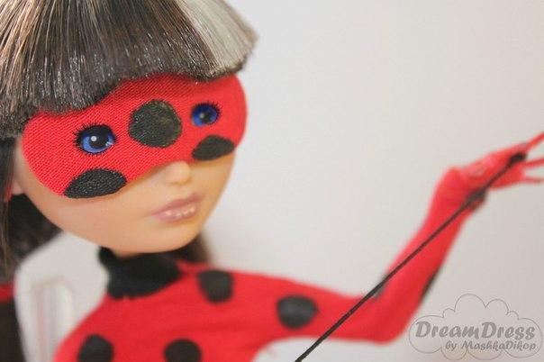 Кукла своими руками играть
