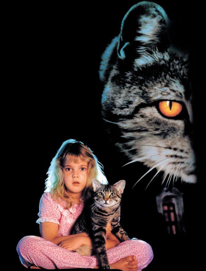 Кошачий глаз (Cats Eye, 1985)