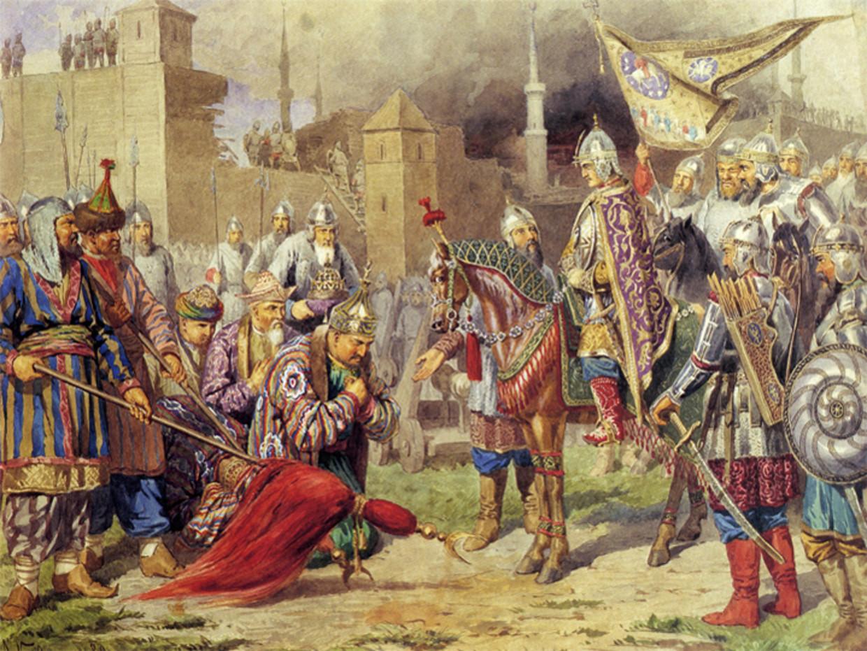 Обои Сражение у Шипки-Шейново 28 декабря 1877 года, холст, Сражение при Шейново, масло., Русско-турецкая война (1877—1878), Алексей КИВШЕНКО. Разное foto 12